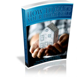Sell your home ebook cover