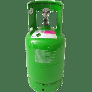 ricarica gas condizionatori