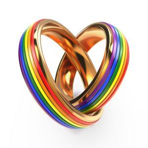 gay weddings in Cronulla
