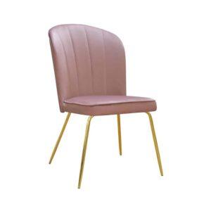 Krzesło Matylda ideal gold