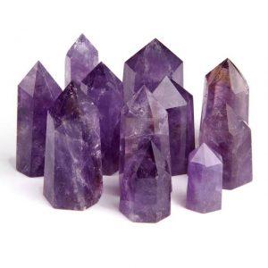 la piedra amatista