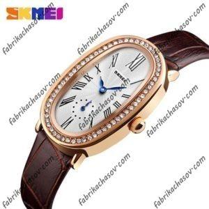 Классические часы Skmei 1292