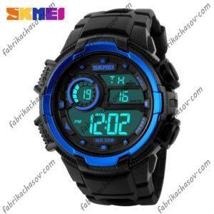 Часы Skmei 1113 Синие
