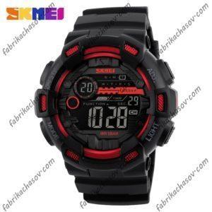 Часы Skmei 1243 Красные