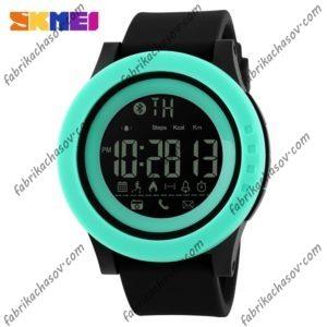 Часы Skmei 1255 Зеленые