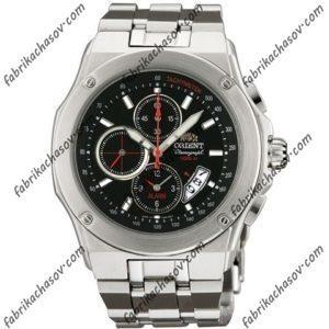 Часы ORIENT CHRONOGRAHP CTD0S001B0