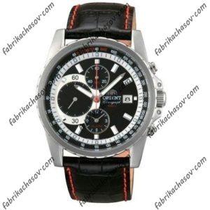 Часы ORIENT CHRONOGRAHP CTD0V002B0