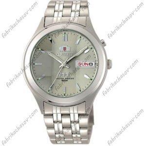 Часы ORIENT 3 STARS FEM5V002K6