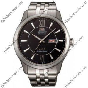 Часы ORIENT 3 STARS FEM7P003B9