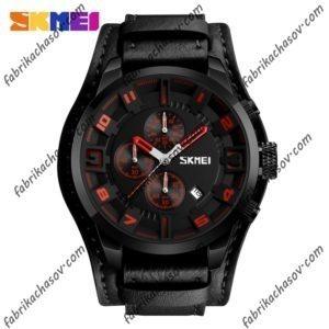 Классические часы Skmei 9165