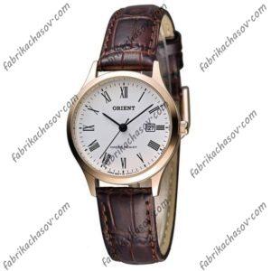 Часы ORIENT DRESSY FSZ3N006W0