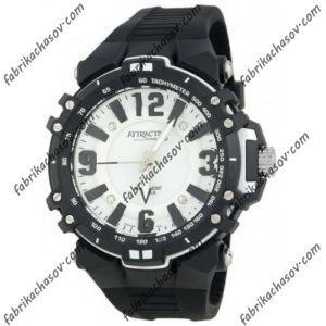 Мужские часы Q&Q ATTRACTIVE DG04J004Y