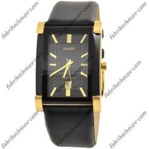 Часы ORIENT QUARTZ FUNDJ001B0