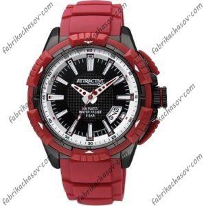 Мужские часы Q&Q ATTRACTIVE DA60J512Y