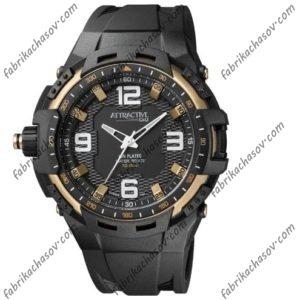 Мужские часы Q&Q ATTRACTIVE DA70J002Y