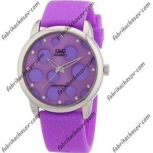 Женские часы Q&Q GS51-332