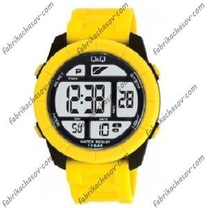 Часы Q&Q M123J008Y