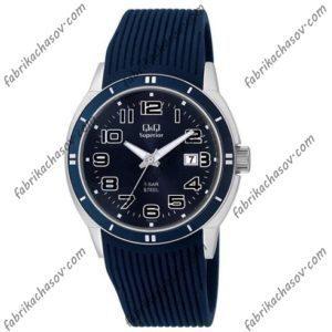 Мужские часы Q&Q P320J325