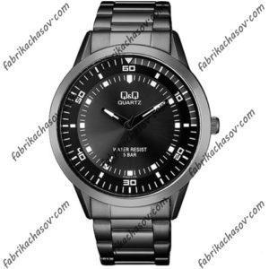 Мужские часы Q&Q QA58J412Y