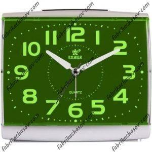 Настольные часы POWER 3261FKS