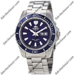 Часы ORIENT MAKO Automatic FEM75002D6