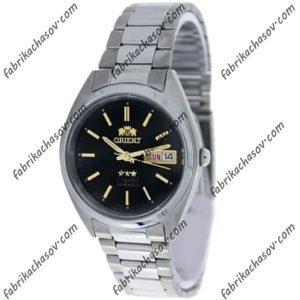 Часы ORIENT 3 STARS FAB00005B9