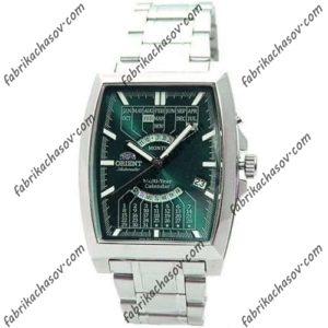 Часы ORIENT Multi Year Calendar FEUAF002FH