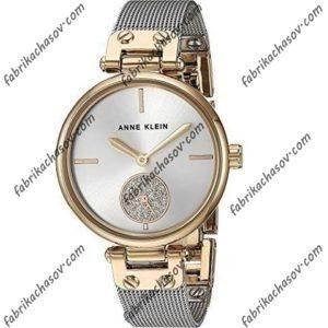Часы Anne Klein AK/3001SVTT