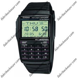 Часы Casio ILLUMINATOR DBC-32-1AES