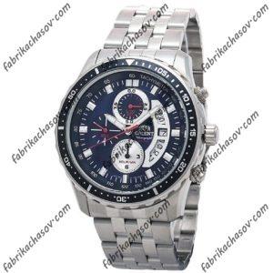 Часы Orient Chronograph FTT0Q002D0