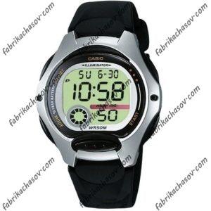 Часы Casio ILLUMINATOR LW-200-1AVEF