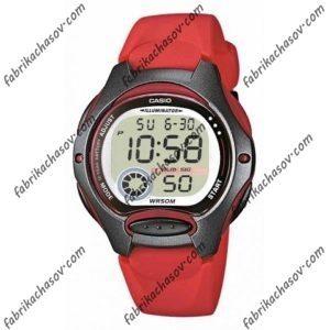 Часы Casio ILLUMINATOR LW-200-4AVEF