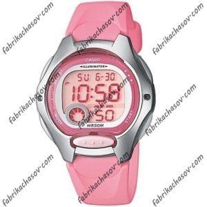 Часы Casio ILLUMINATOR LW-200-4BVEF