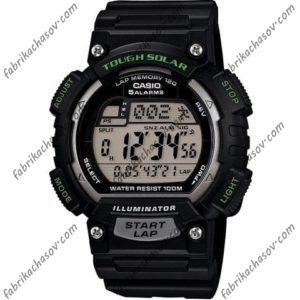 Часы CASIO STL-S100H-1AVDF