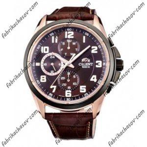 Часы ORIENT CHRONOGRAHP FUY05003T0