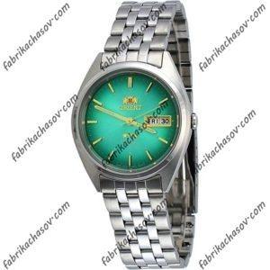 Часы ORIENT 3 STARS FAB0000AF9