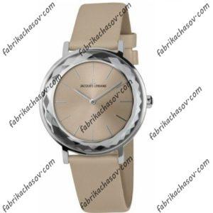 Часы женские JACQUES LEMANS 1-2054B
