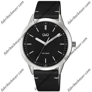 Мужские часы Q&Q QB80J312Y
