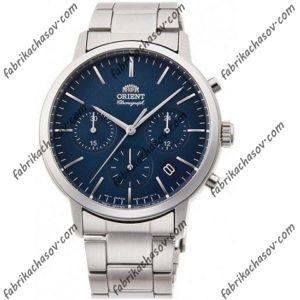 Часы ORIENT CHRONOGRAPH RA-KV0301L10B