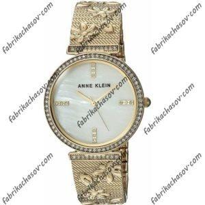 Часы Anne Klein AK/3146MPGB