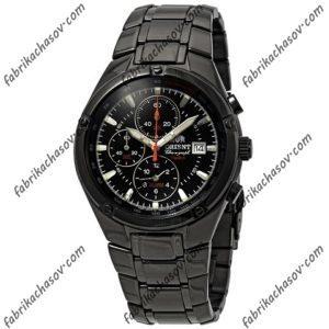 Часы Orient Chronograph CTD0P005B0