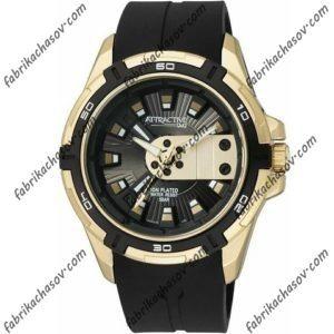 Мужские часы Q&Q ATTRACTIVE DA54J102Y