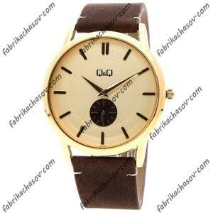 Мужские часы Q&Q QA60J801Y