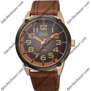 Мужские часы Q&Q QB10J515Y