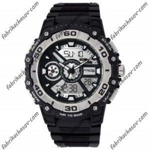 Мужские часы Q&Q ATTRACTIVE DE10J301Y
