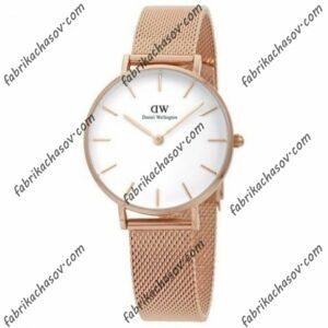 женские часы Daniel Wellington DW00100219