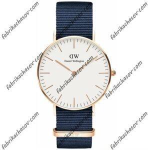 женские часы Daniel Wellington DW00100279