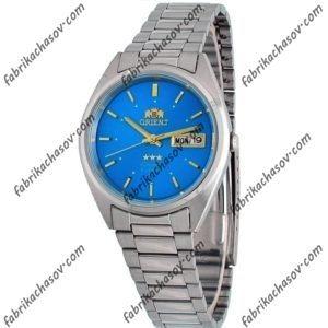 Часы ORIENT 3 STARS FAB00005J9