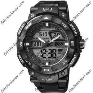 Мужские часы Q&Q GW85J001Y