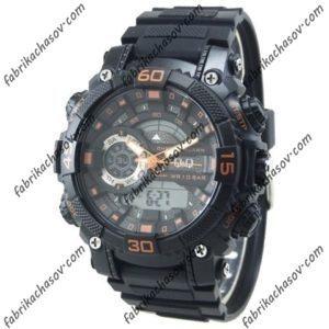 Мужские часы Q&Q GW87J009Y